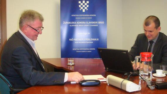 Održan 29. Info-dan HBOR-a u ŽK Slavonski Brod