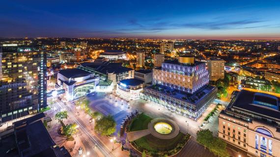 Hrvatske IT tvrtke posjetile London i Birmingham