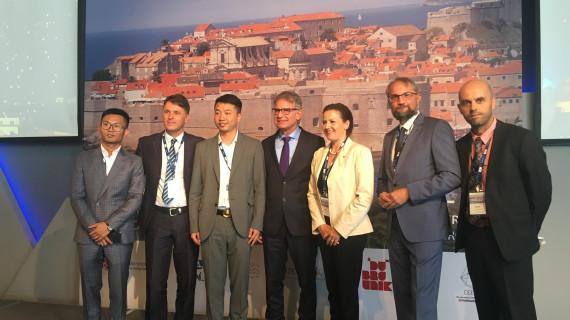 U Dubrovniku održana Konferencija Inicijative Kina + 16 za područje turizma