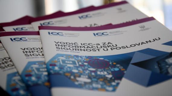 Predstavljen Vodič ICC-a za informacijsku sigurnost u poslovanju