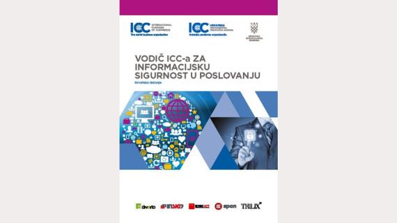 Vodič ICC-a za informacijsku sigurnost u poslovanju, hrvatsko izdanje, 2017.