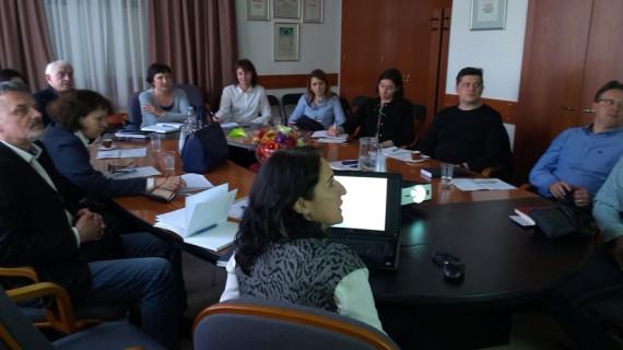 U ŽK Split osniva se Sekcija Zajednice za zaštitu okoliša u gospodarstvu