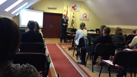 U Vukovaru održano savjetovanje Napredna analiza financijskih izvještaja
