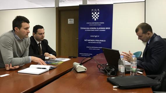 Održan 34. Info-dan HBOR-a u ŽK Slavonski Brod