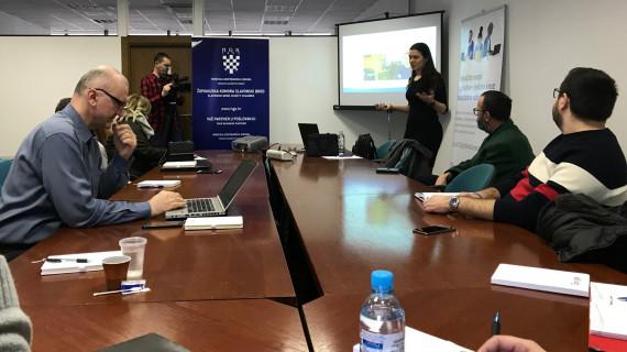 U ŽK Slavonski Brod održana radionica Pokreni digitalnu transformaciju svojeg poslovanja