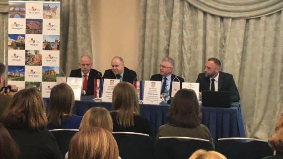 Radionicom Sell Croatia počela sezona promocije hrvatskog turizma u Rusiji
