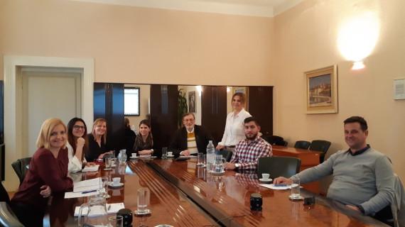 Unaprijedite svoje govorničke vještine prijavom na ciklus radionica u ŽK Rijeka