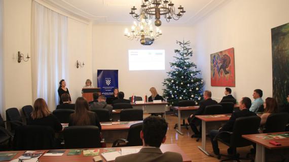 Poslovni susreti hrvatskih i bugarskih tvrtki