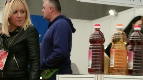 Gospodarstvenici s područja Virovitičko-podravske županije na međunarodnom sajmu poduzetništva i obrta Grapos-expo u Gračanici