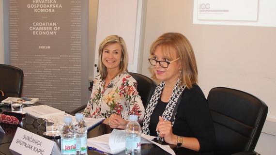 Seminar ICC Hrvatska i HGK: Incoterms® 2010 pravila  – Kako odabrati ispravan paritet i izbjeći najčešće pogreške u korištenju pravila?