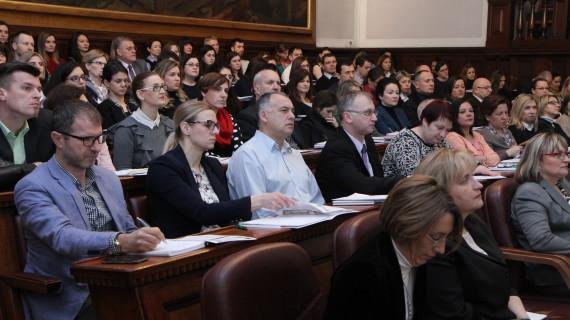 Predstavljanje programa EIB Grupe u HGK