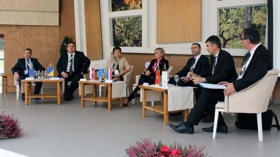 Potpredsjednica HGK Mirjana Čagalj: Dualno će obrazovanje mlade spremati za konkretno zaposlenje