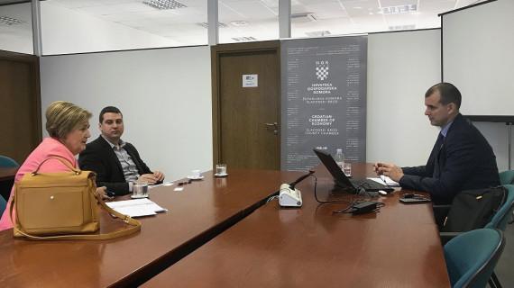 Održan 36. Infodan HBOR-a u ŽK Slavonski Brod