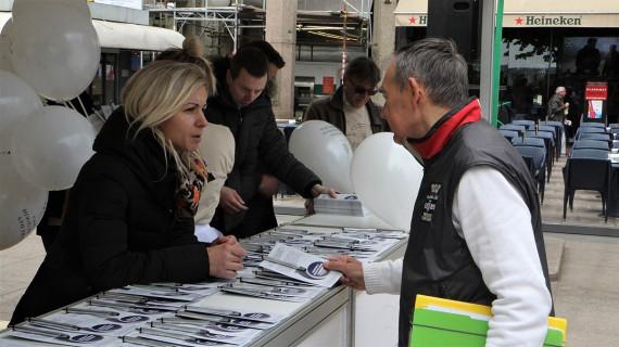Više od 200.000 hrvatskih građana ulaže u investicijske fondove