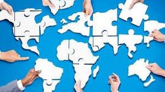 Internacionalizacija – Strateške vještine natjecanja na međunarodnim tržištima