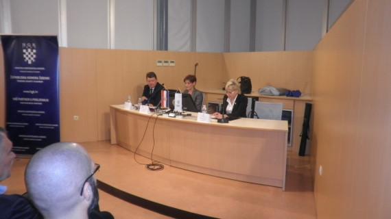 Šibenskim poduzetnicima predstavljen Akcijski plan administrativnog rasterećenja gospodarstva