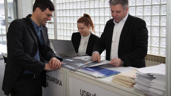 HGK predstavila Udruženje male brodogradnje na 27. sajmu Nautika Zagreb