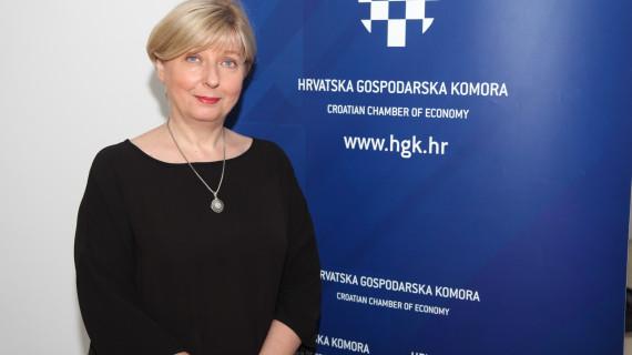 Prof. dr. sc. Jasna Omejec imenovana predsjednicom Centra za mirenje i predsjednicom Suda časti pri HGK