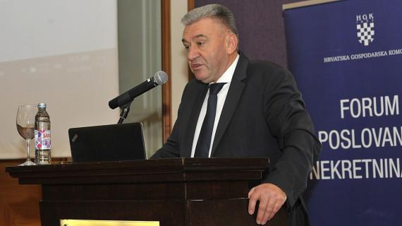 26. Forum poslovanja nekretninama: U proces donošenja novih zakona potrebno je uključiti struku
