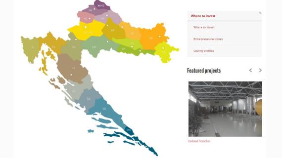 Where to invest in Croatia?