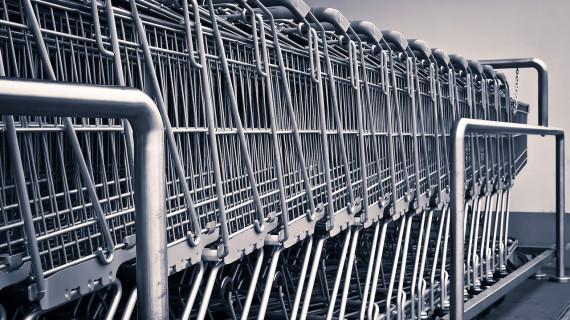 Rast prometa u trgovini na malo 3,5 posto godišnje