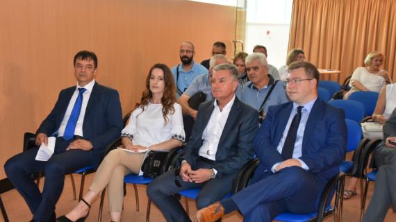 Gospodarstvenicima Šibensko-kninske županije predstavljene mjere aktivne politike zapošljavanja