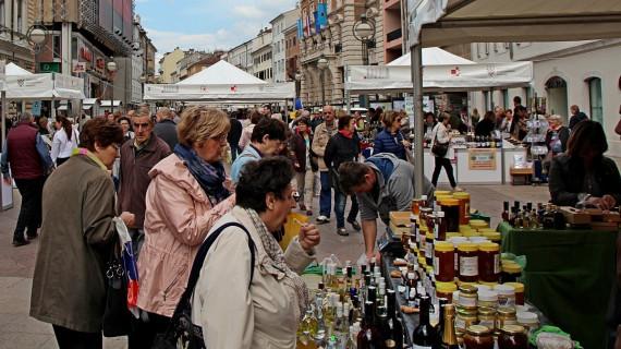 Pozivamo vas na akciju Kupujmo hrvatsko u Rijeci, 8. i 9. lipnja