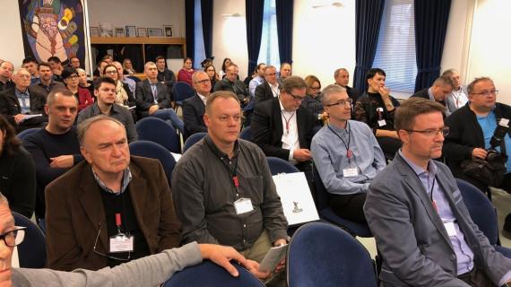 Održan seminar o suvremenim materijalima, tehnologijama i menadžmentu u ljevarstvu
