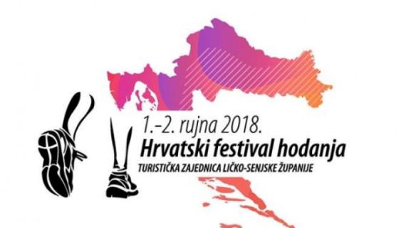 HGK – ŽK Otočac pokrovitelj prvog Hrvatskog festivala hodanja