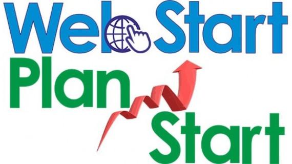 ŽK Split: Javni poziv na sudjelovanje u projektima WebStart i PlanStart