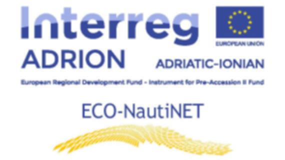 Poziv na edukaciju i umrežavanje predstavnika nautičkog sektora u HGK - ŽK Pula u sklopu projekta Eco-NautiNet