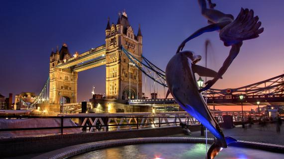 Hrvatske IT tvrtke posjetile London