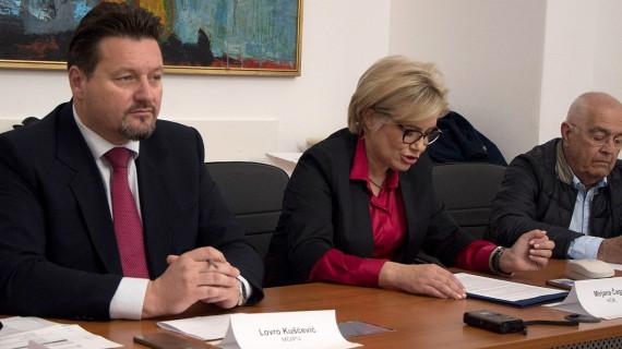 Gospodarski razgovori o arhitekturi: Brže izdavanje dozvola o gradnji i sustav e-dozvola potiču investicije u Hrvatsku