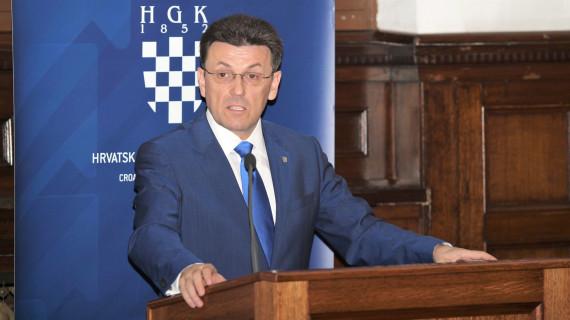 Robna razmjena s Ukrajinom veća za 66 posto