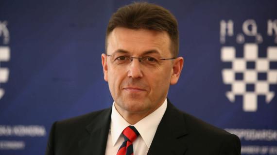 Komentar predsjednika HGK o otkazivanju hrvatsko-ruskog gospodarskog foruma