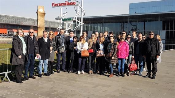 Hrvatske tvrtke na sajmu MADE Expo 2017