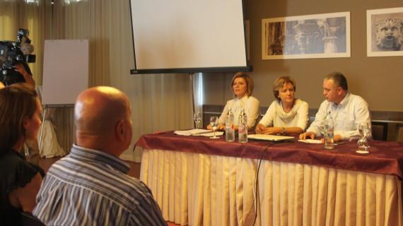 Ministar Horvat u Dubrovniku najavio: Kamatna stopa za poduzetnike 0,5% - 1,5%