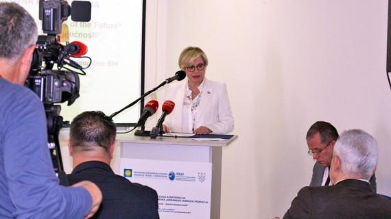 Prva poslovna konferencija Foruma gospodarskih komora jadransko-jonskog područja održana u Mostaru