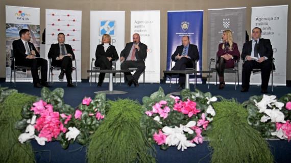 HGK: Uloga nadzornih institucija u implementaciji GDPR-a mora biti savjetodavna