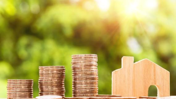 Rast stambenih i nenamjenskih kredita