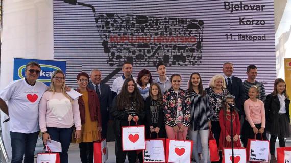 Potpredsjednik HGK Zaher: Domaći proizvođači nam donose beskompromisnu kvalitetu