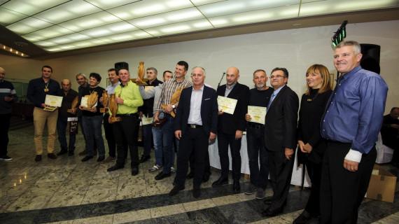 U Vodicama održani 8. Dani mladog maslinova ulja u Dalmaciji