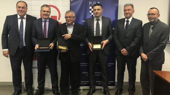 Sjednica Gospodarskog vijeća Županijske komore Slavonski Brod
