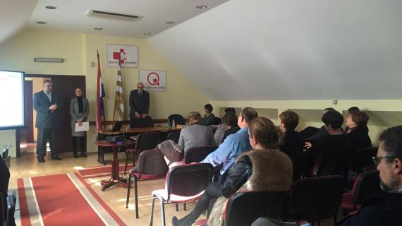 U ŽK Vukovar održan seminar o naplati potraživanja i upravljanju financijskim rizicima za menadžere