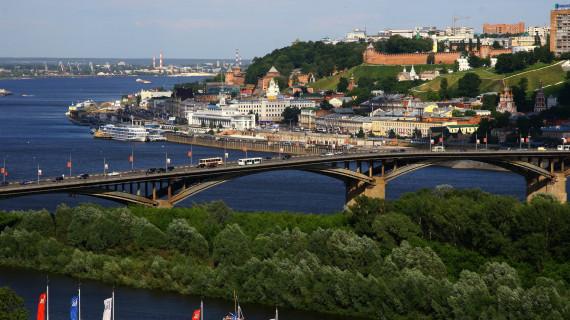 Dani Hrvatske u Rusiji, Njižnji Novgorod