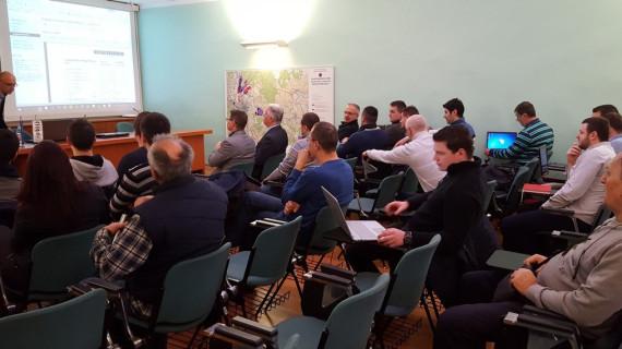 Edukativna radionica u ŽK Karlovac za istraživače, inovatore i tehnologe - Od ideje do patenta