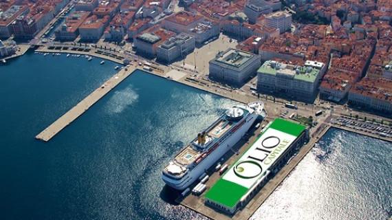 Olio Capitale - Međunarodni sajam maslinova ulja u Trstu