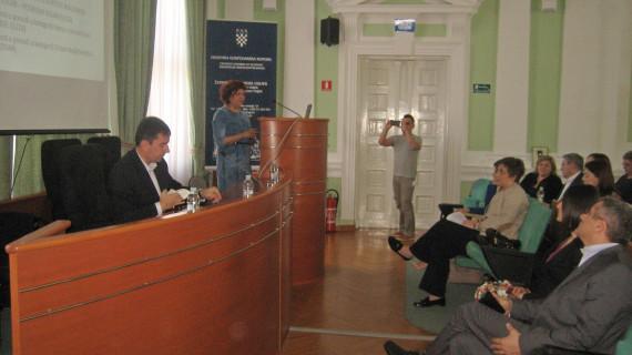 Održan Treći forum obiteljskog smještaja za regiju Slavonija, Baranja i Srijem