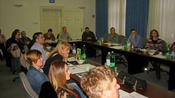 Program izobrazbe u području javne nabave u ŽK Osijek