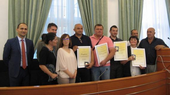 Proglašenje pobjednika XVII. ocjenjivanja kakvoće slavonskog kulena u ŽK Osijek